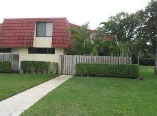 8140 Thames Blvd Apt A, Boca Raton FL