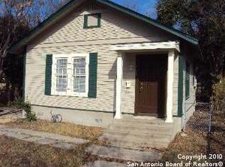 1139 W Gramercy Pl , San Antonio TX