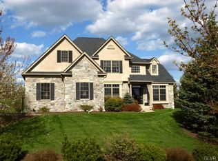 1501 Whispering Woods Cir, Allentown, PA 18106