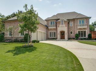 6822 Aberdeen Ave , Dallas TX