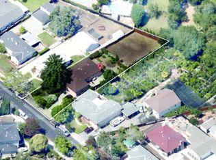 565 Quartz St , Redwood City CA