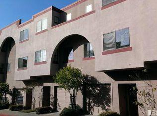 534 Dorado Ter # 14, San Francisco CA