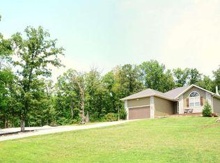 284 Wooded Hills Ln , Ozark MO