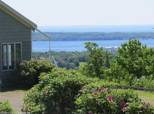 42 Dodge Mountain Rd, Rockland, ME 04841