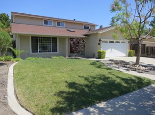 6208 Evangeline Dr , San Jose CA