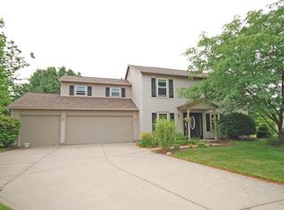 10232 Chamomile Ct , Noblesville IN