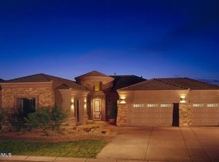 21275 E Russet Rd , Queen Creek AZ