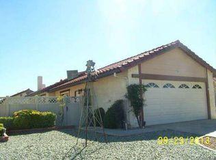 26091 Goldenwood St , Sun City CA