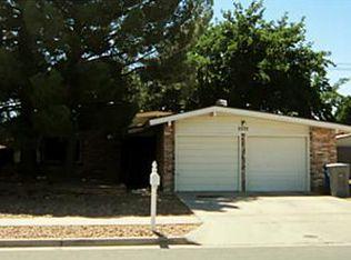 3337 E Glen Dr , El Paso TX