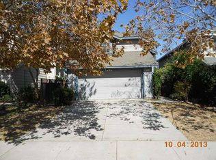 4660 Bayside Way , Oakley CA