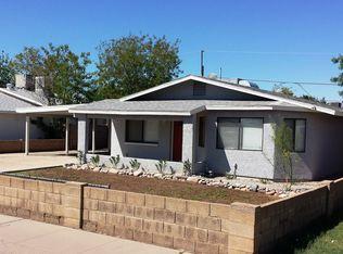 2334 W Lupine Ave , Phoenix AZ