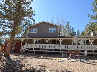 1023 Whispering Forest Dr , Big Bear City CA
