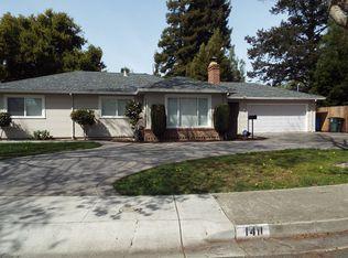 1411 Mariposa St , Vallejo CA