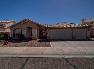 3537 E Clark Rd , Phoenix AZ