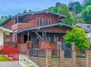 4218 Berenice Ave , Los Angeles CA
