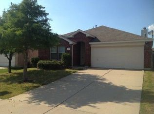 2015 Fairview Dr , Forney TX