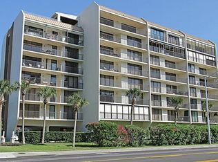 1591 Gulf Blvd Apt 603S, Clearwater FL