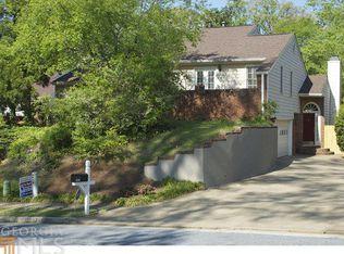1827 Rockridge Pl NE , Atlanta GA