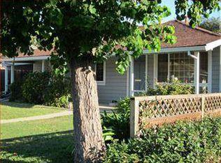 2895 Emerson St , Palo Alto CA