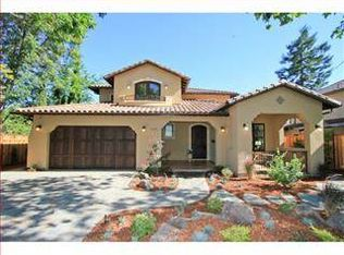 3185 Kipling St , Palo Alto CA