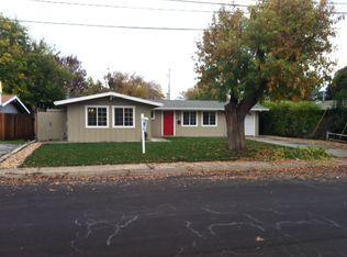 3306 Ronald Way , Concord CA