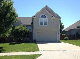 843 N Cedar St , Gardner KS