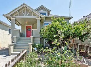 619 56th St , Oakland CA