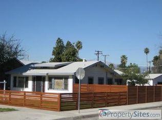2005 Loma Vista St , Riverside CA