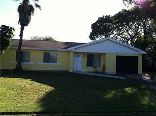 461 SW Kentwood Rd , Port St Lucie FL