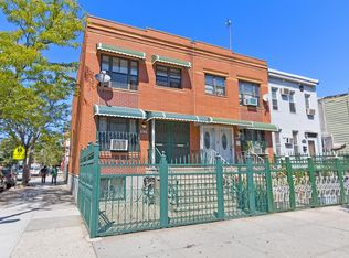 1025 Lafayette Ave , Brooklyn NY