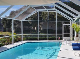 113 S Lake Cir , Saint Augustine FL