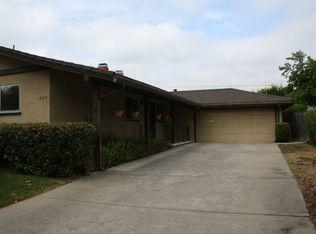 1455 Hollenbeck Ave , Sunnyvale CA