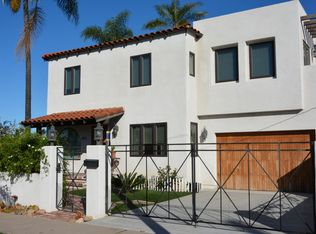 4052 Monroe Ave , San Diego CA