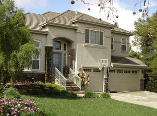 16675 Glenn Canyon Ct , Morgan Hill CA