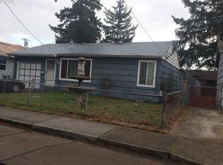5218 SE 78th Ave , Portland OR