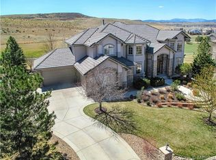 8356 Sawgrass Dr, Lone Tree, CO 80124