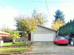 1256 N 2nd St , Woodburn OR