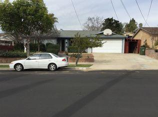 9242 Carita Rd , Santee CA