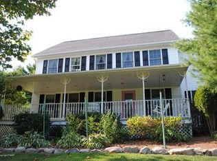185 Five Springs Rd , Stroudsburg PA