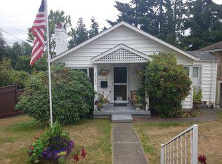 4042 31st Ave W , Seattle WA