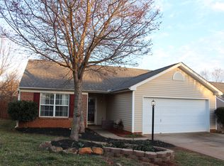 1026 Valley Forge Dr , Lake Wylie SC