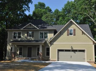 806 Bell Ave, Signal Mountain, TN 37377