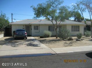 709 W 3rd St , Mesa AZ