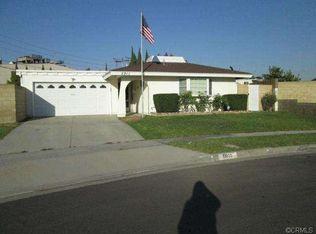 5911 Lancashire Ave , Westminster CA