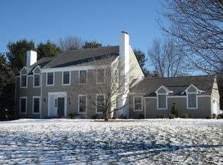 1102 Radley Dr , West Chester PA