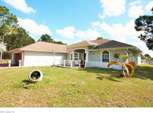 1227 Eclate St E , Lehigh Acres FL
