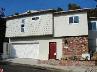 2879 Palmer Dr , Los Angeles CA