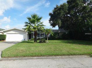 1769 Brookside Blvd , Largo FL