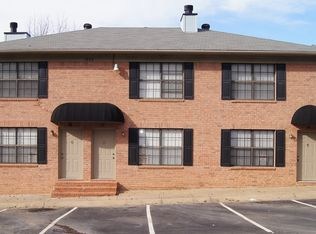 1805 Reservoir Rd , Little Rock AR
