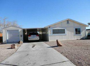 5542 Adrian Cir , Las Vegas NV